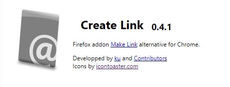 「タイトル」「URL」「選択テキスト」を一瞬で取得できるChrome拡張機能【Create Link】